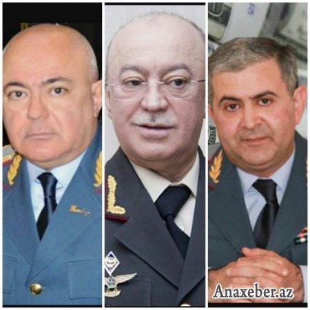 MTN generaliteti getdi...üç gömrük generalı İlham Əliyevə qarşı birləşdi - Şok faktlar/Video
