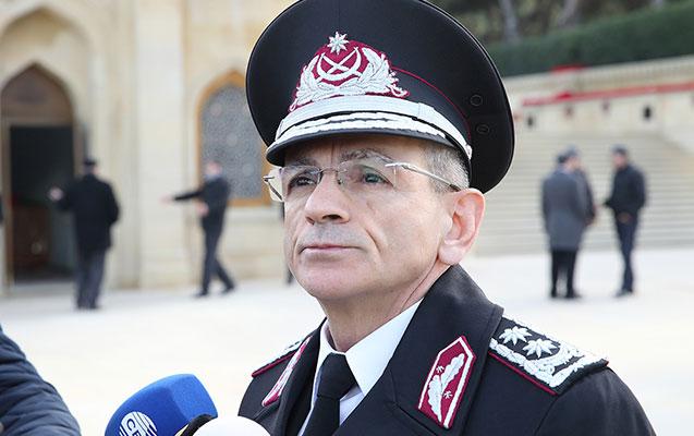 """""""Onlar 5 günün casusları deyil, illərdir, ordudadırlar"""" - Mədət Quliyev"""