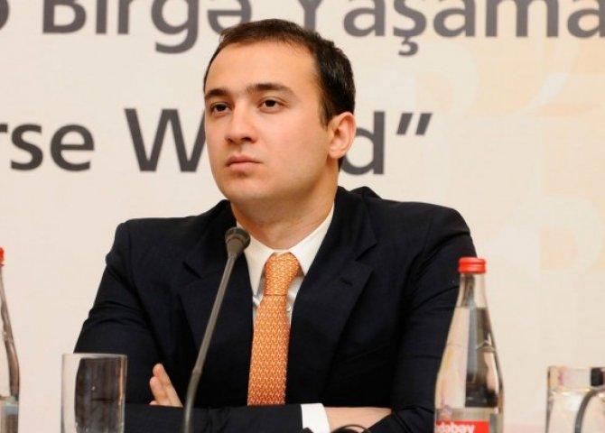 Tale Heydərov istefası ilə bağlı açıqlama verdi: