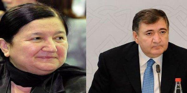 Fatma Abdullazadə Fazil Məmmədovdan 1 milyon dollar borc alıb?