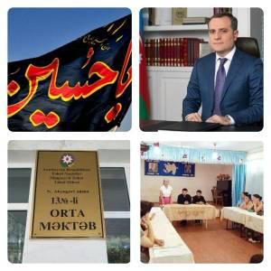 Ceyhun Bayramovun Aşura fiaskosu: Mingəçevir direktoru naziri saymır?