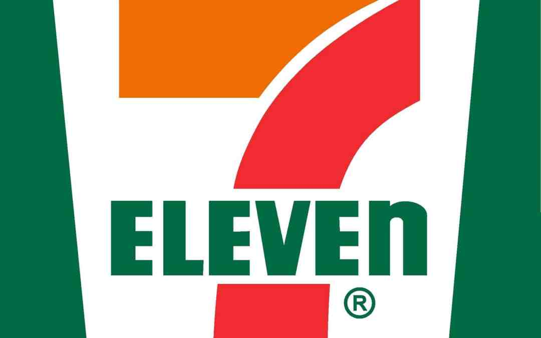 7/11: Much more than a Big Gulp