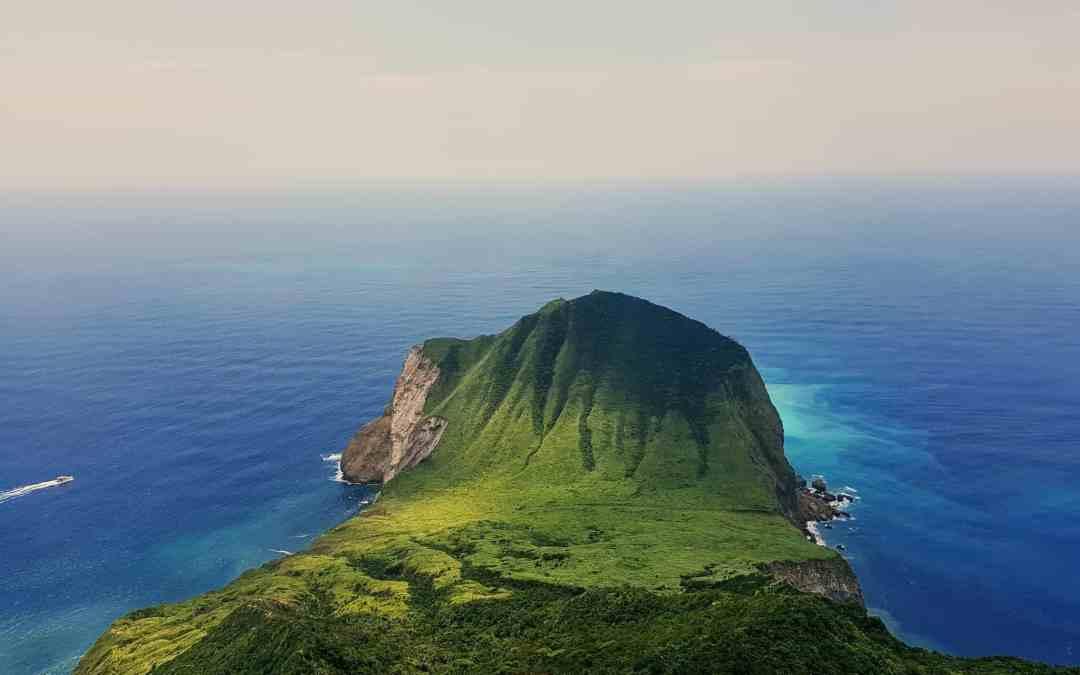 Turtle Island, Taiwan