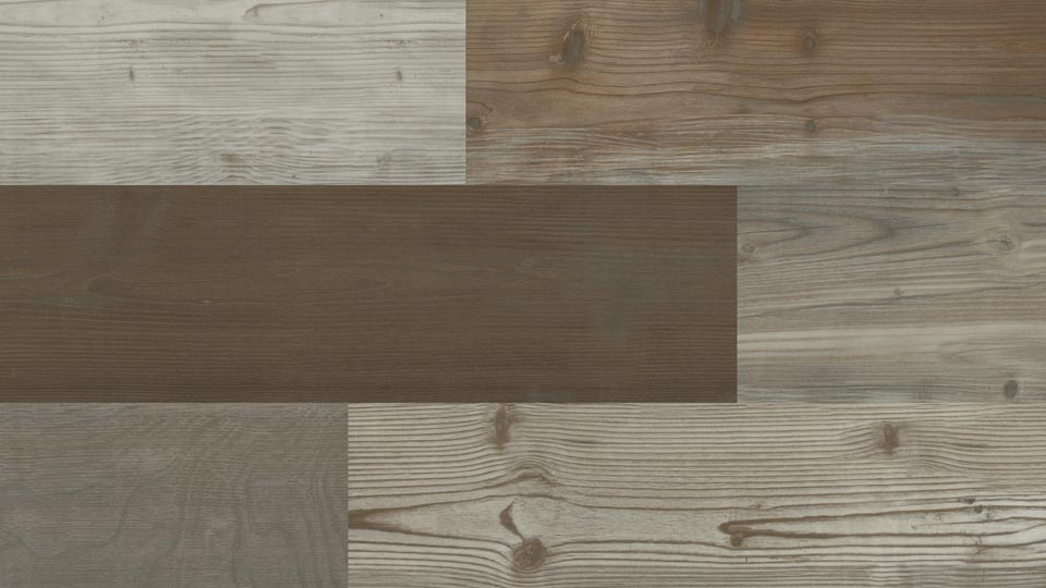 Luxury Vinyl Plank Header
