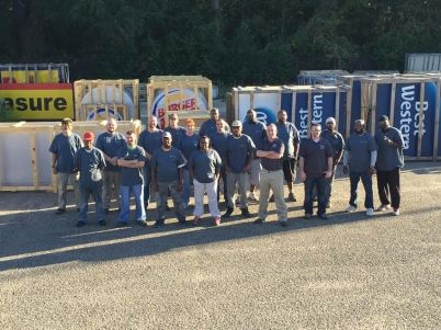 Our Dothan, AL Plant Associates