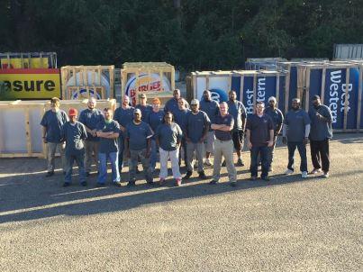 Our Dothan, AL Plant Associates