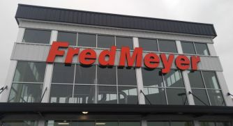 Fred Meyer Channel Letters