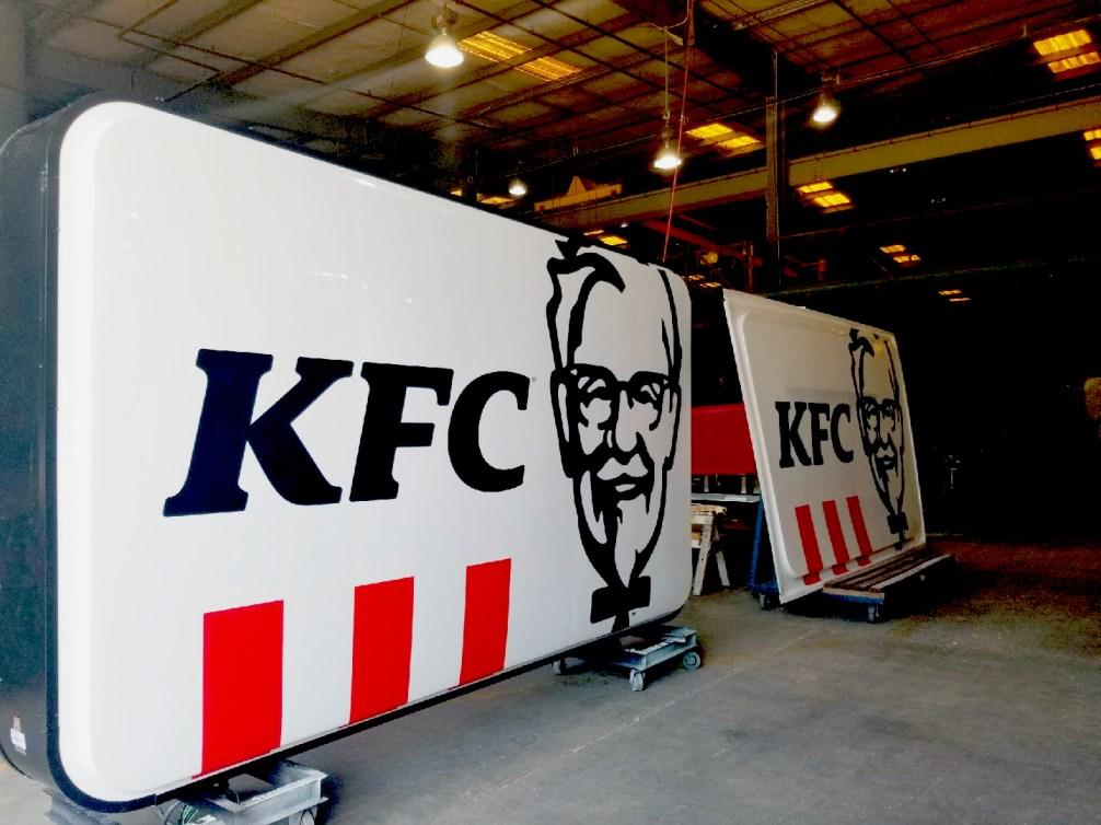 KFC - 2019 NEW IMAGE