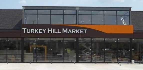 Turkey Hill Market