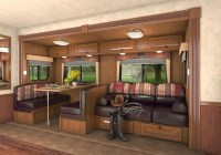 Interior: RV Archives - Cummins Design