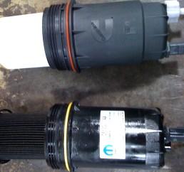 2009 dodge ram 3500 fuel filter location [ 1600 x 1200 Pixel ]