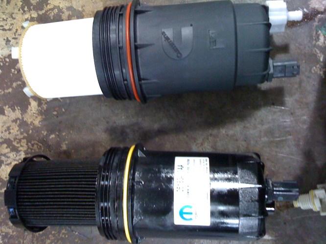 small resolution of 2009 dodge ram 3500 fuel filter location