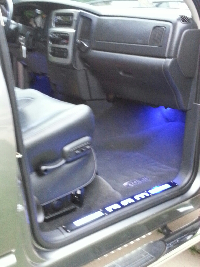 medium resolution of  click image for larger version name passenger footwell jpg views 955 size