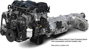 Dual Alternators?  Page 2  Dodge Cummins Diesel Forum