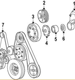fan belt broke replace fan clutch dodge cummins diesel forum 2012 ram 2500 2015 ram 2500 belt diagram [ 1000 x 944 Pixel ]
