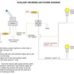 3 Way Switch Diagram 2 Lights Ford Factory Radio Wiring Reverse - Page Dodge Cummins Diesel Forum