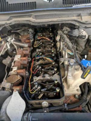 Injector wiring harness order  Dodge Cummins Diesel Forum