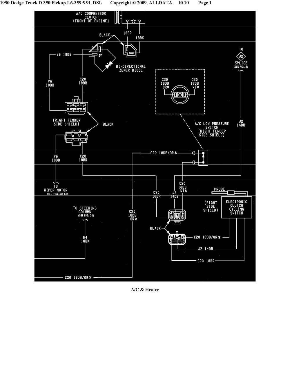 medium resolution of  click image for larger version name pre 93 ac wiring jpg views 1264
