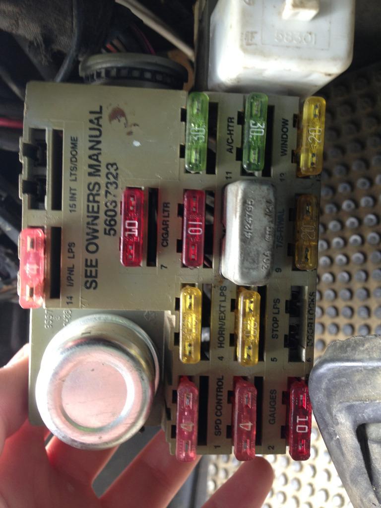 1993 Dodge W150 Wiring Diagram Fuse Box Help Dodge Cummins Diesel Forum