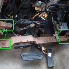 2001 Dodge Ram 1500 Tail Light Wiring Diagram Automotive Alternator 1991 Chevy Truck Diagram, 1991, Get Free Image About