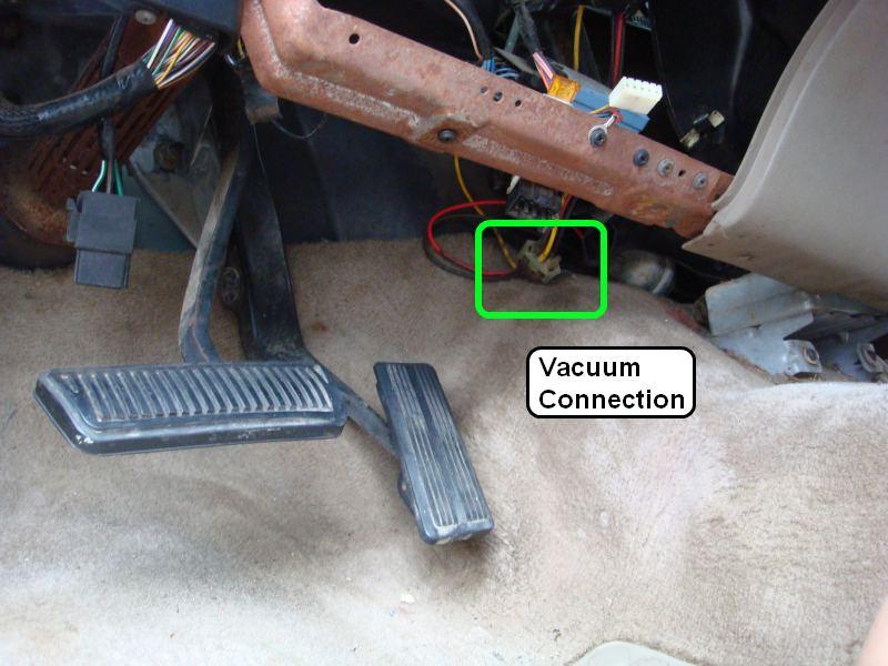 1997 Ford Explorer Fuse Diagram Air Conditioner Removing Dashboard Replacing Evaporator 1995 2500