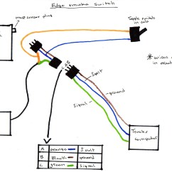 How A Smoker Works Diagram Alpine Car Cd Player Wiring Turn Smoke Switch Off And No Boost On Gauge Dodge Cummins