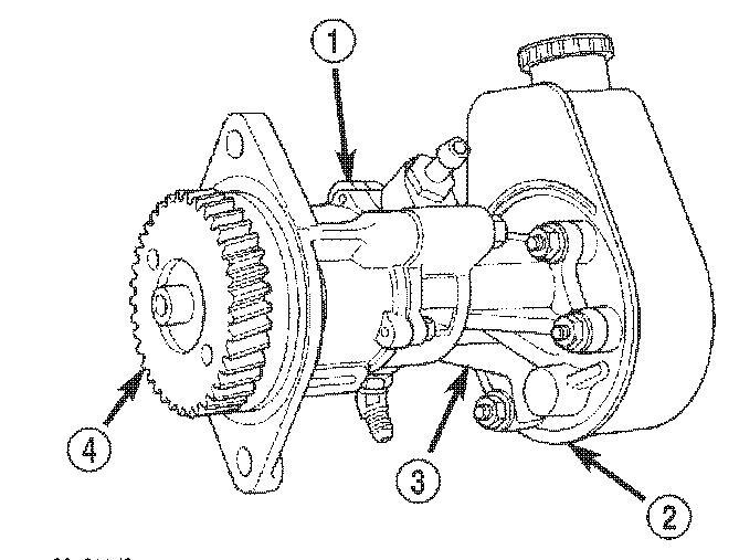 2008 dodge ram fuel filter change