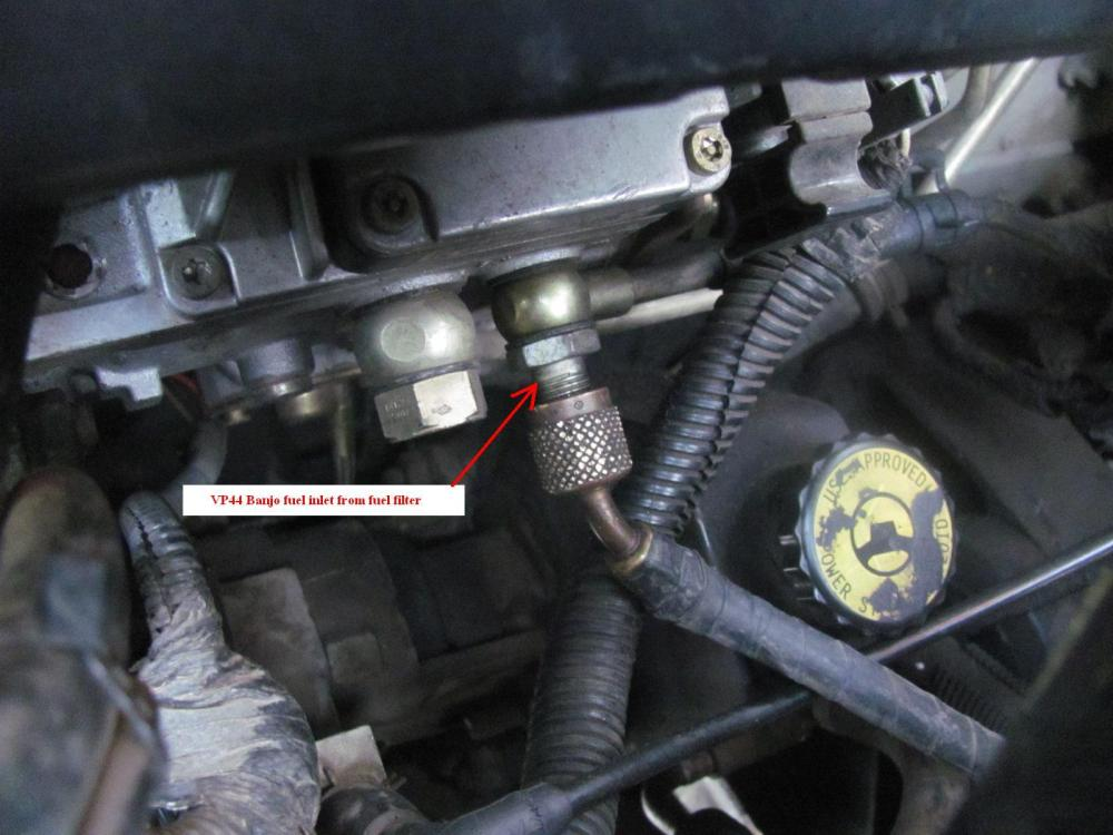 medium resolution of 2003 dodge ram 2500 fuel filter location