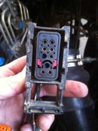 Weird vp44 wiring.... Pics - Dodge Cummins Diesel Forum