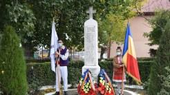 Ziua Armatei, marcată la Cumpăna. FOTO Primăria Cumpăna
