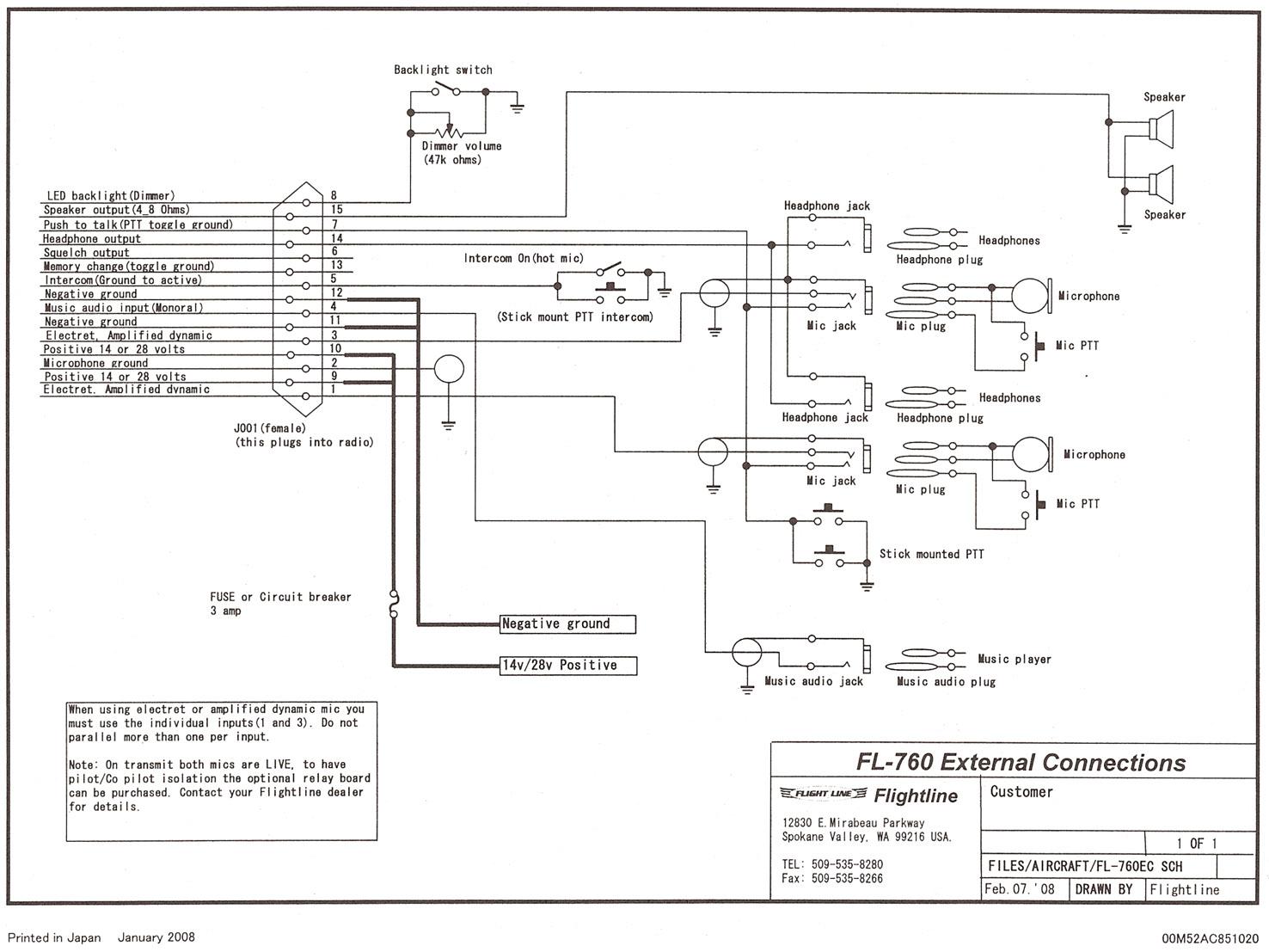 FL 760 Wiring Diagram?resize=665%2C499&ssl=1 push to talk switch wiring diagram wiring diagram flightline fl-760 wiring harness at fashall.co