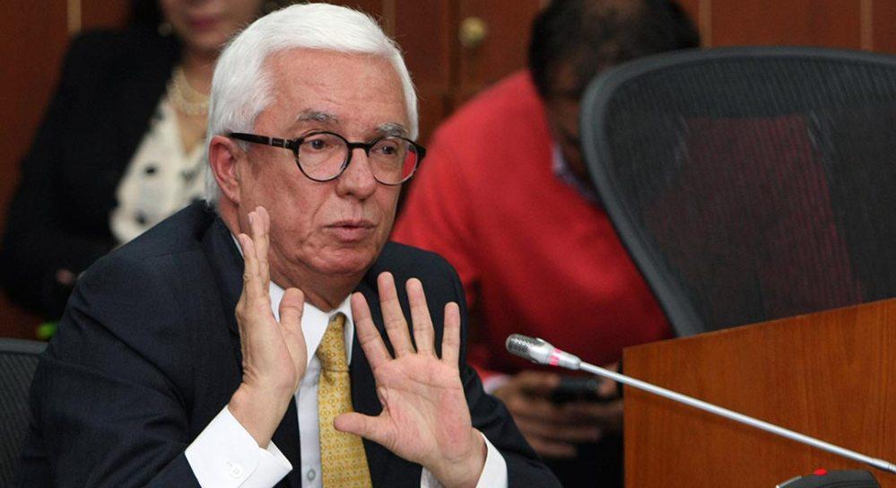 Jorge Robledo, Senador de la República