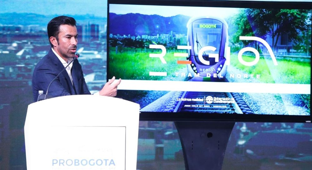 Presentación Regio Tram del Norte
