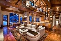 Jigsaw Ranch Charles Cunniffe Architects