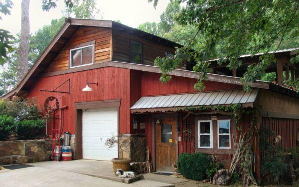 sparta tn cabin rentals