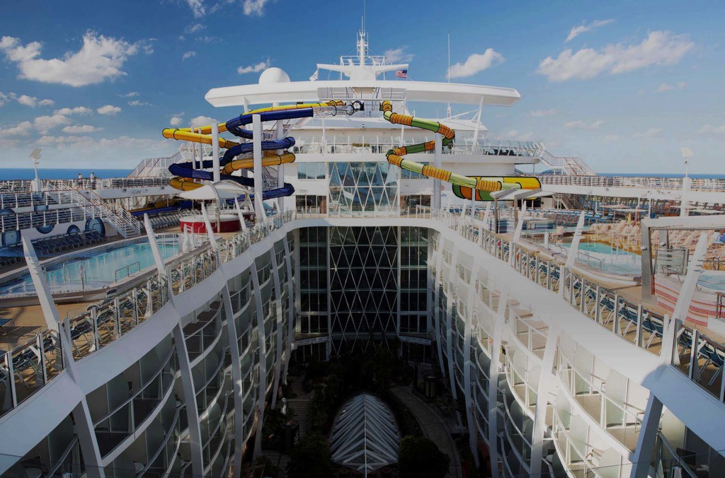 Harmony of the Seas2