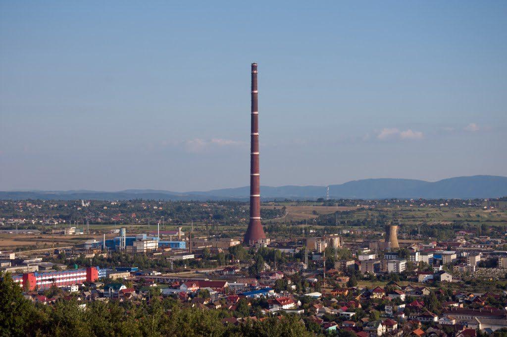 turnul-combinatului-baia-mare