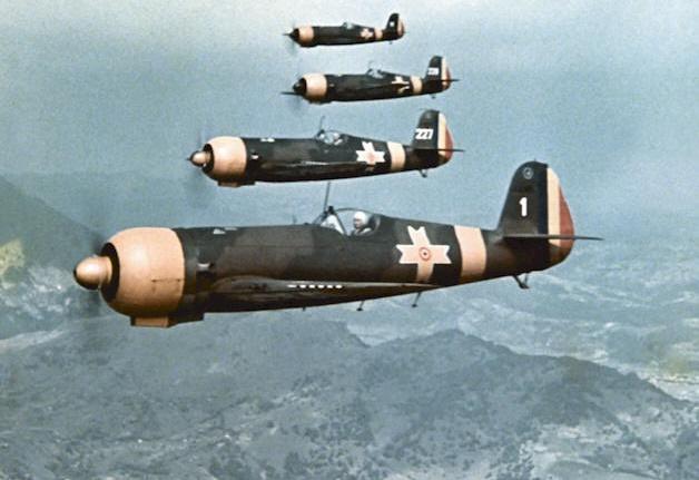 Image result for avioane de vânătoare i.a.r româneşti