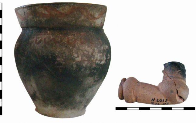 artefacte-negrilesti