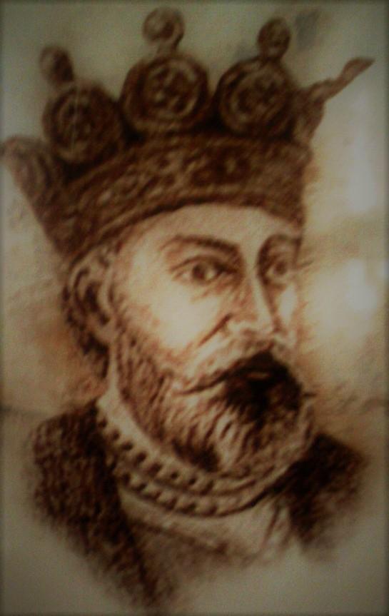 Stefan I Musat