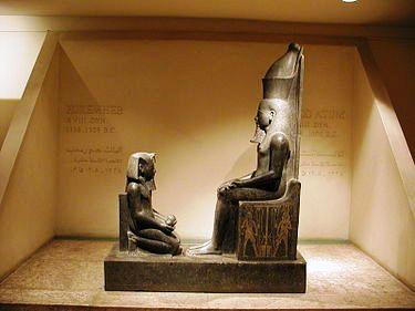 Faraonul Horemheb