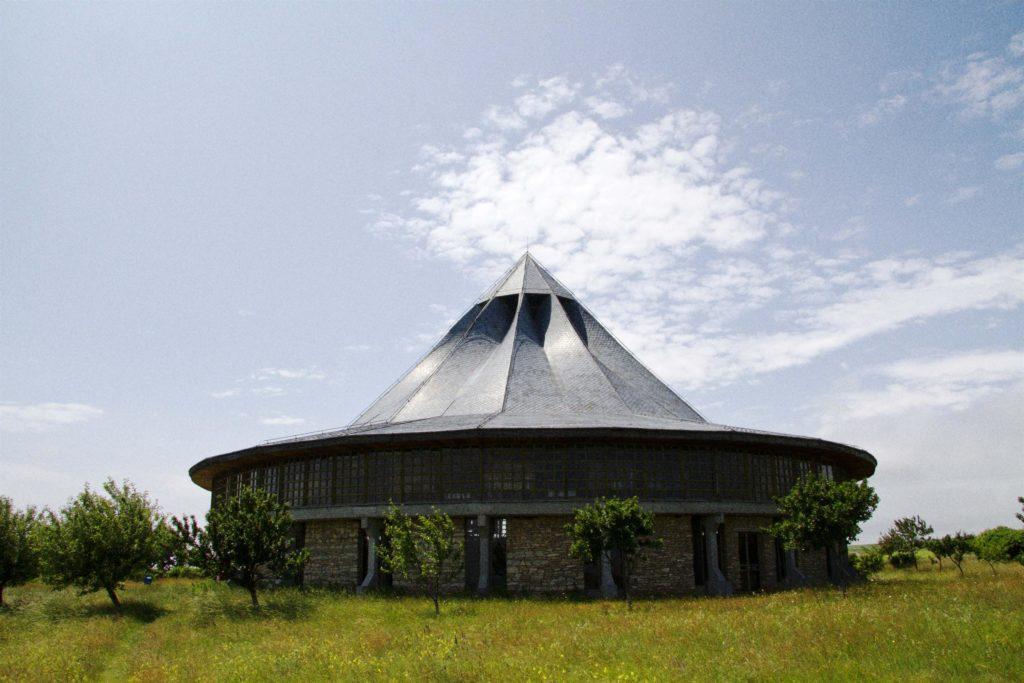 muzeul de la cucuteni