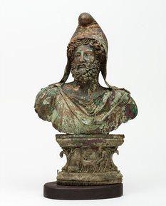 Zeus-Sabazios (Roma)