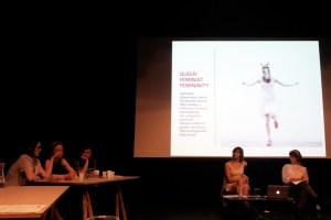 Rematerialising Feminism at the ICA