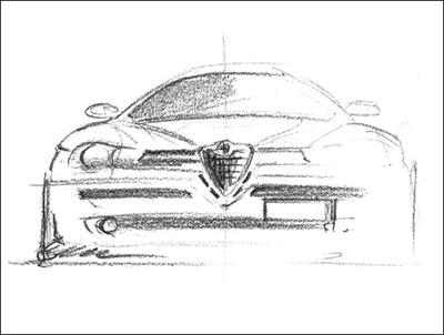 - Dossier Alfa 156 su Automobilismo