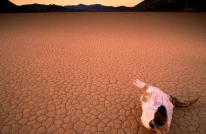 il futuro della stagione della juve ......... il deserto