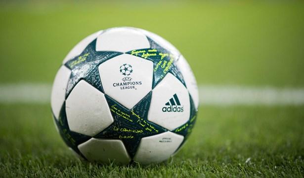 champions ball