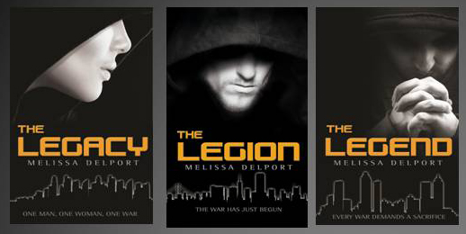 the legacy trilogy