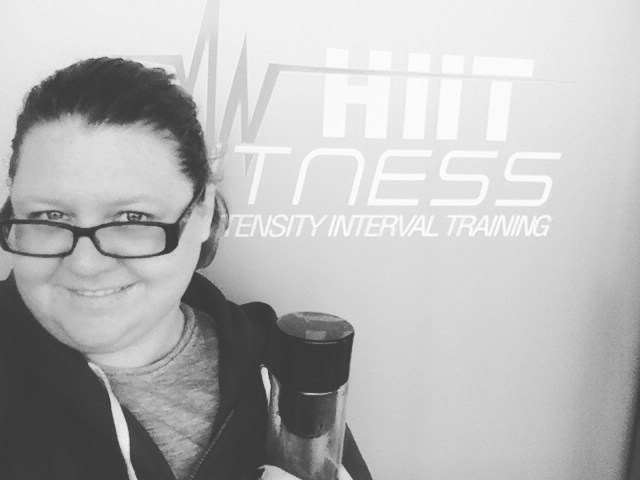 HIIT fitness parklands