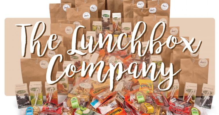 [WIN] a month of lunch boxes from The Lunchbox Company!